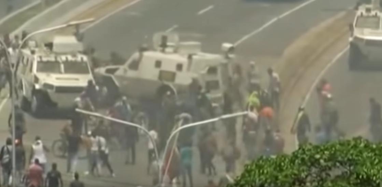 """Eleições na Venezuela:  a """"democracia"""" no socialismo"""