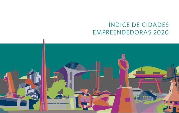 As cidades mais empreendedoras do Brasil