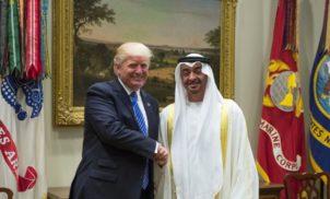 Como Trump conseguiu acordos de paz no Oriente Médio?