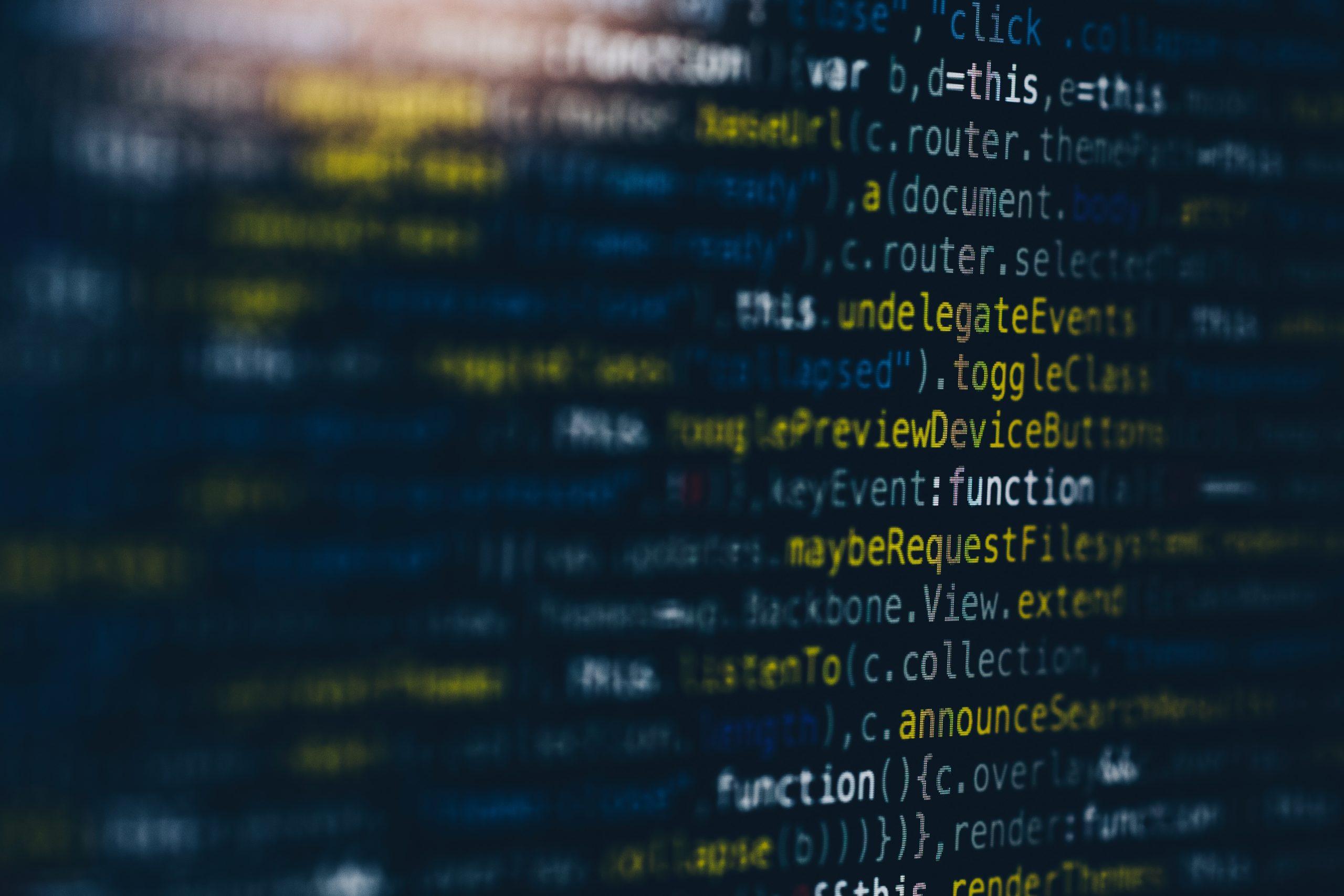 Gestão de dados: nova fonte de receita