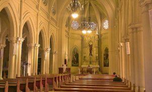 Paróquia de São Sebastião em Valinhos promove campanha