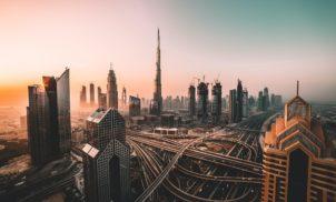 Como fazer home office em Dubai? Oportunidade única!