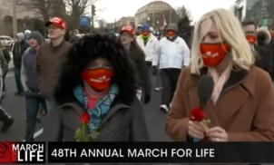 Marcha Pela Vida 2021: colocando a mão na massa