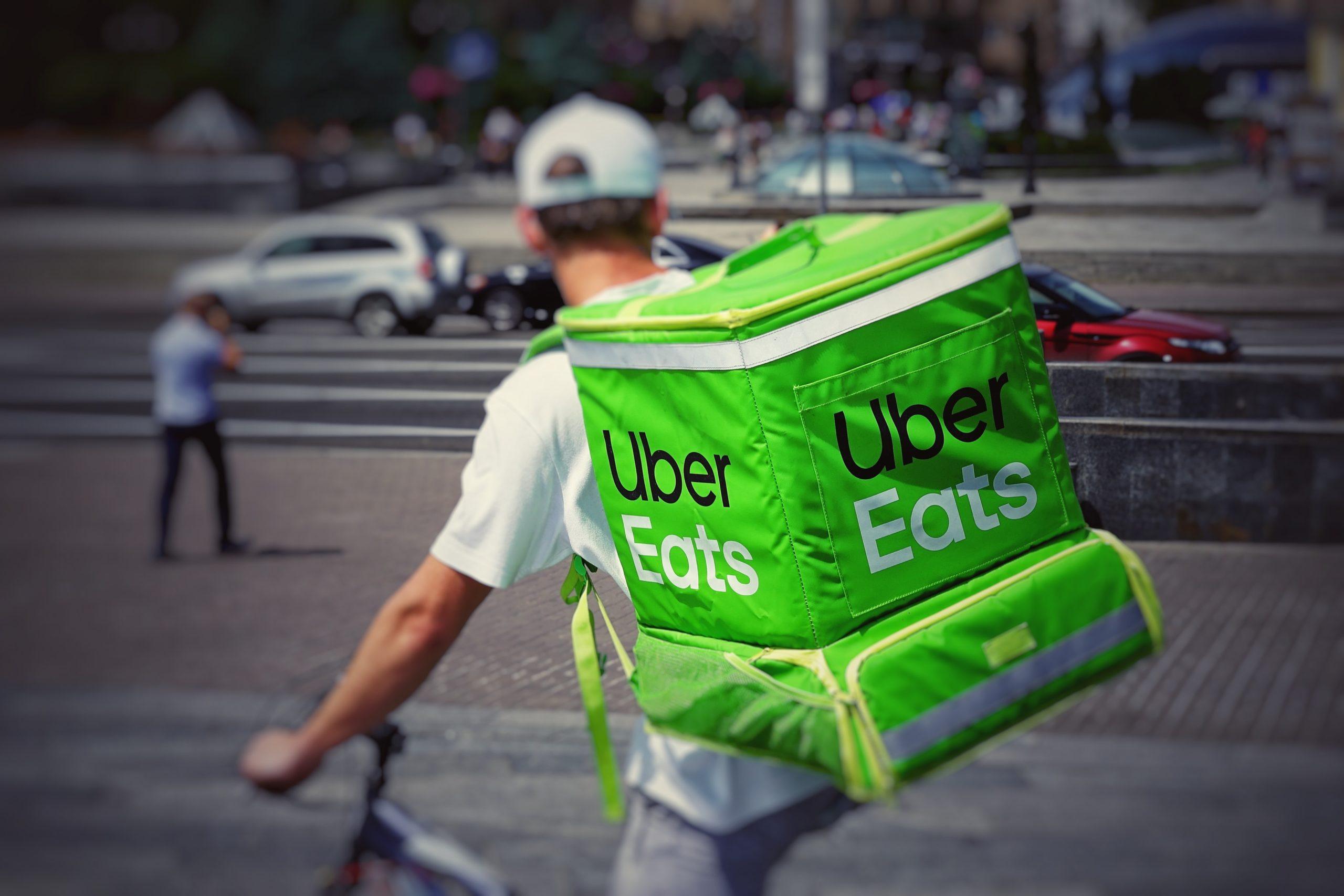 Uber deve adquirir Drizly por US$ 1,1 bilhão