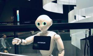 Inteligência Humana versus Inteligência Artificial
