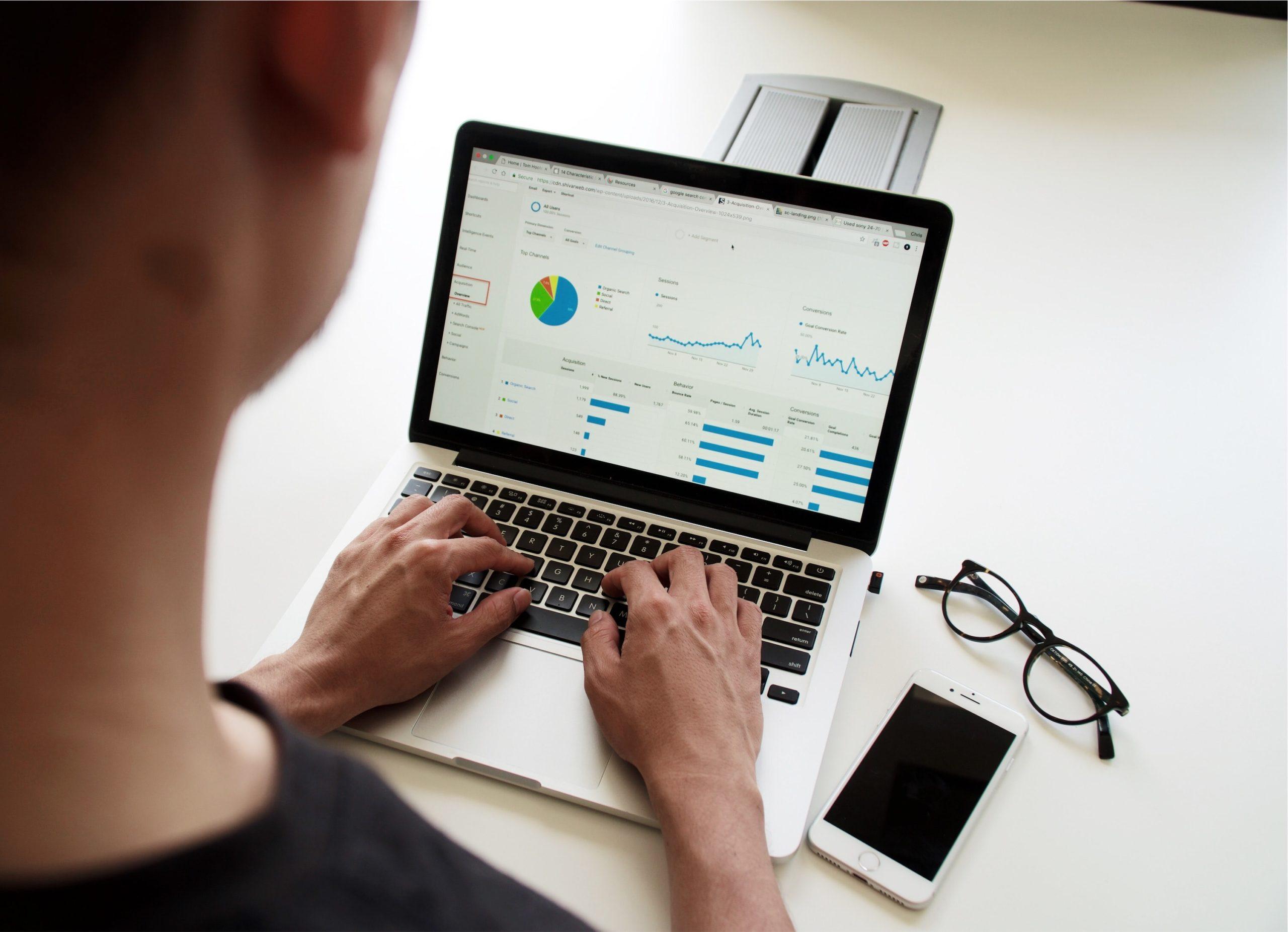 As melhores plataformas de data analytics e BI de 2020