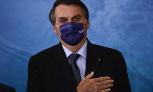 Eleições 2022: nem Bolsonaro  nem Lula lideram