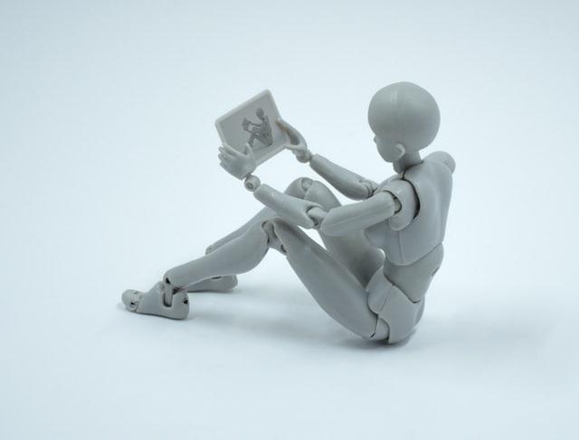 Inteligência artificial, necessidade real