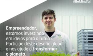 Santander X Environmental Challenge: inscrições até 08 de abril