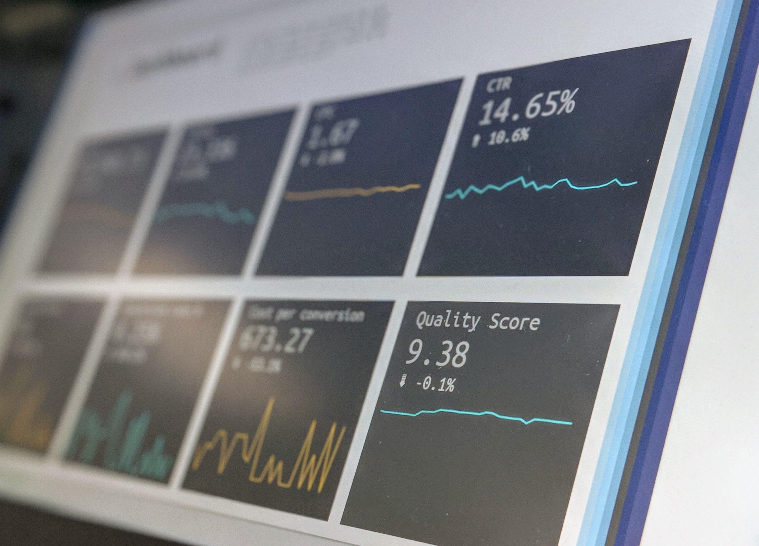 Análise de risco com machine learning