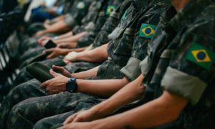 Escola de Cadetes do Exército abre 440 vagas
