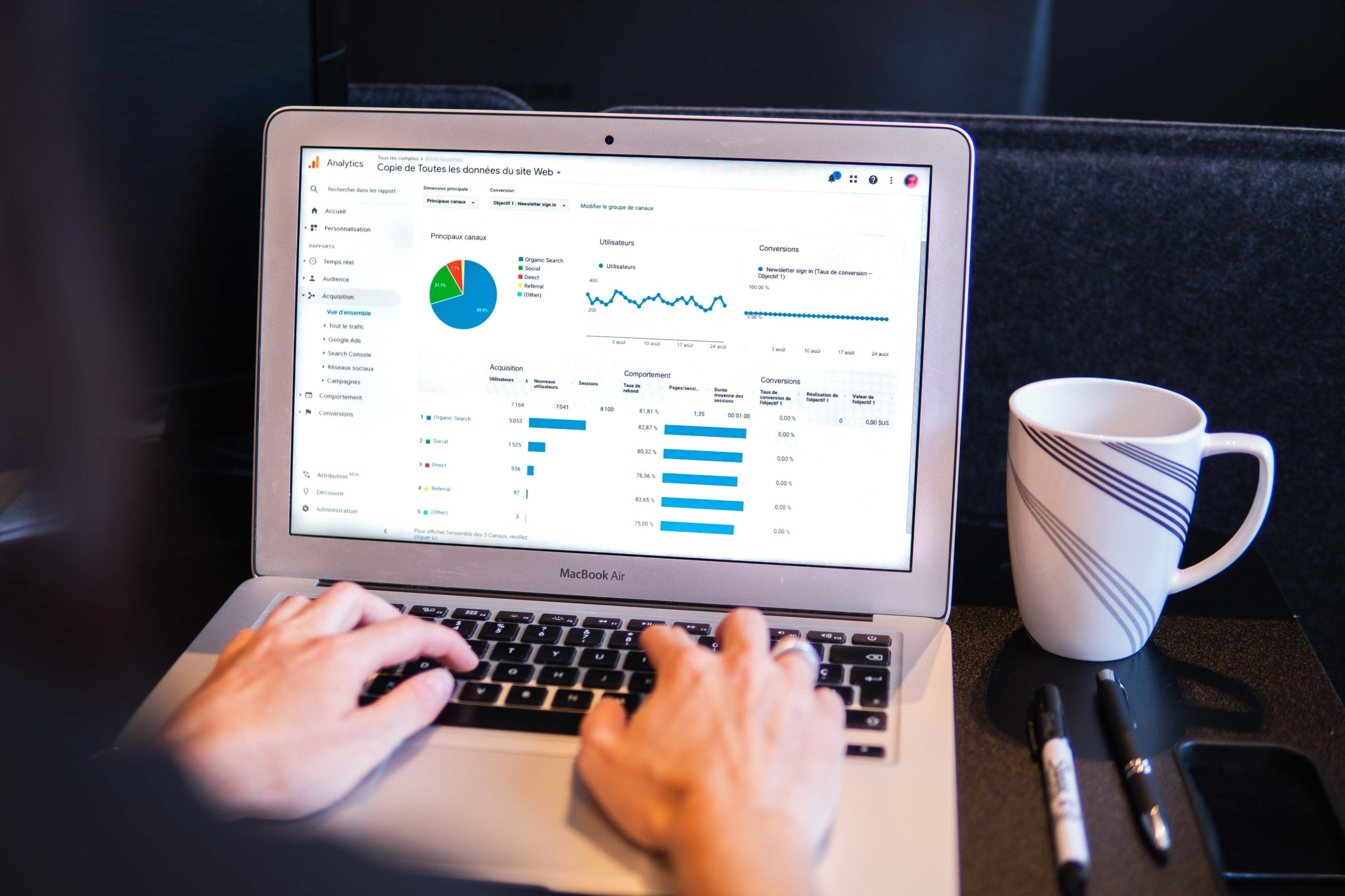 Pesquisa de mercado x Ciência de dados: quais as diferenças?