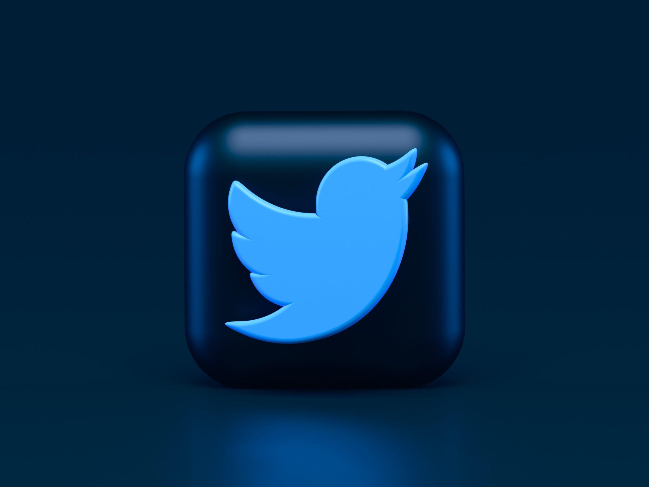 Twitter censura deputado espanhol por citação