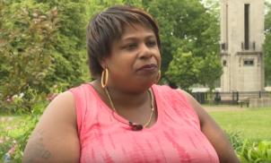 Mãe rechaça Patrisse Cullors, do BLM: