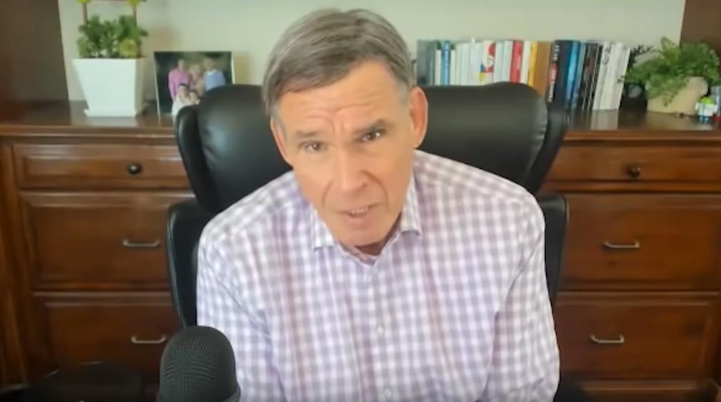 Martin Kulldorff, professor de medicina em Harvard: quarentenas não funcionam e há algo errado com a mídia
