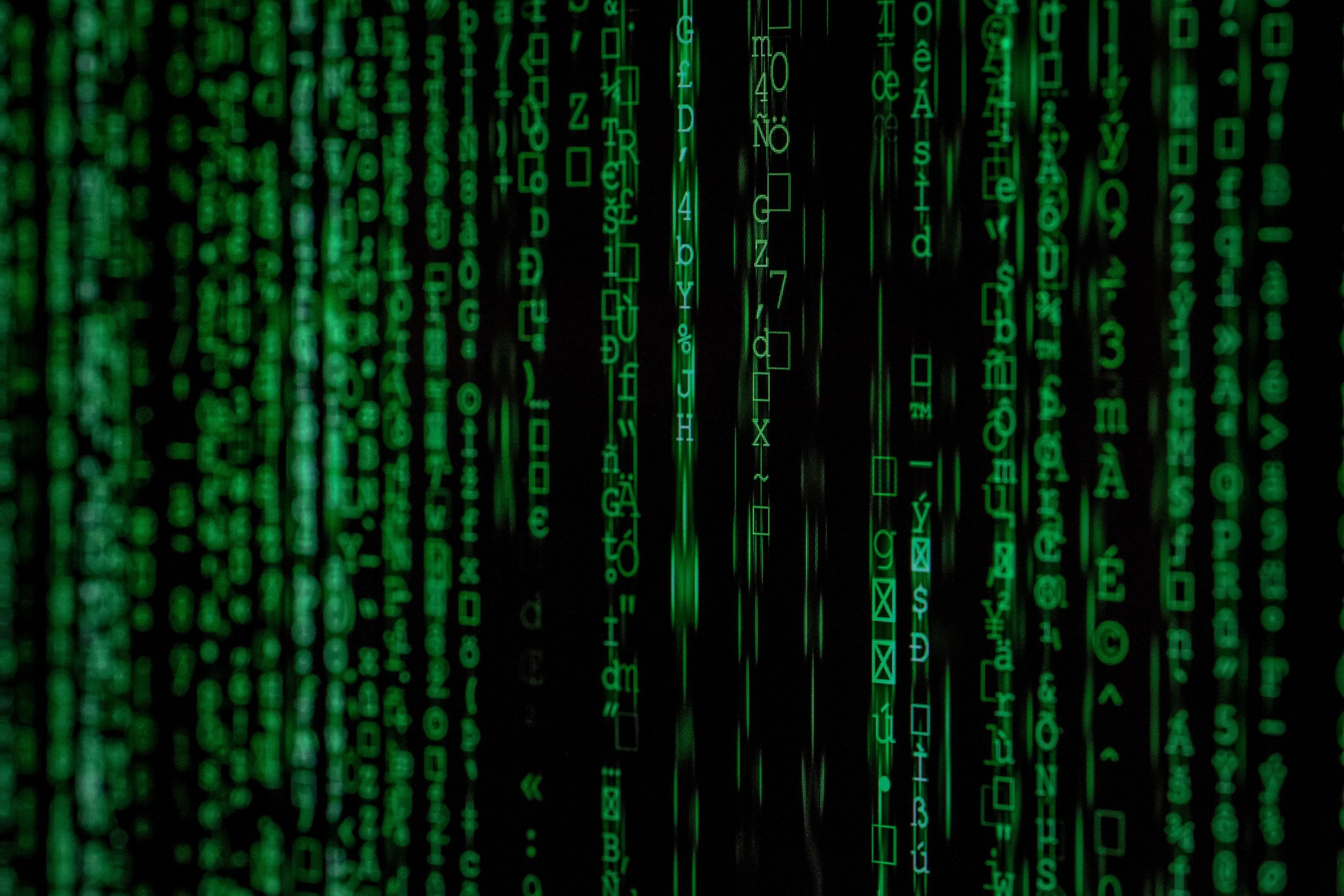 Ilhas de inteligência num mar de dados