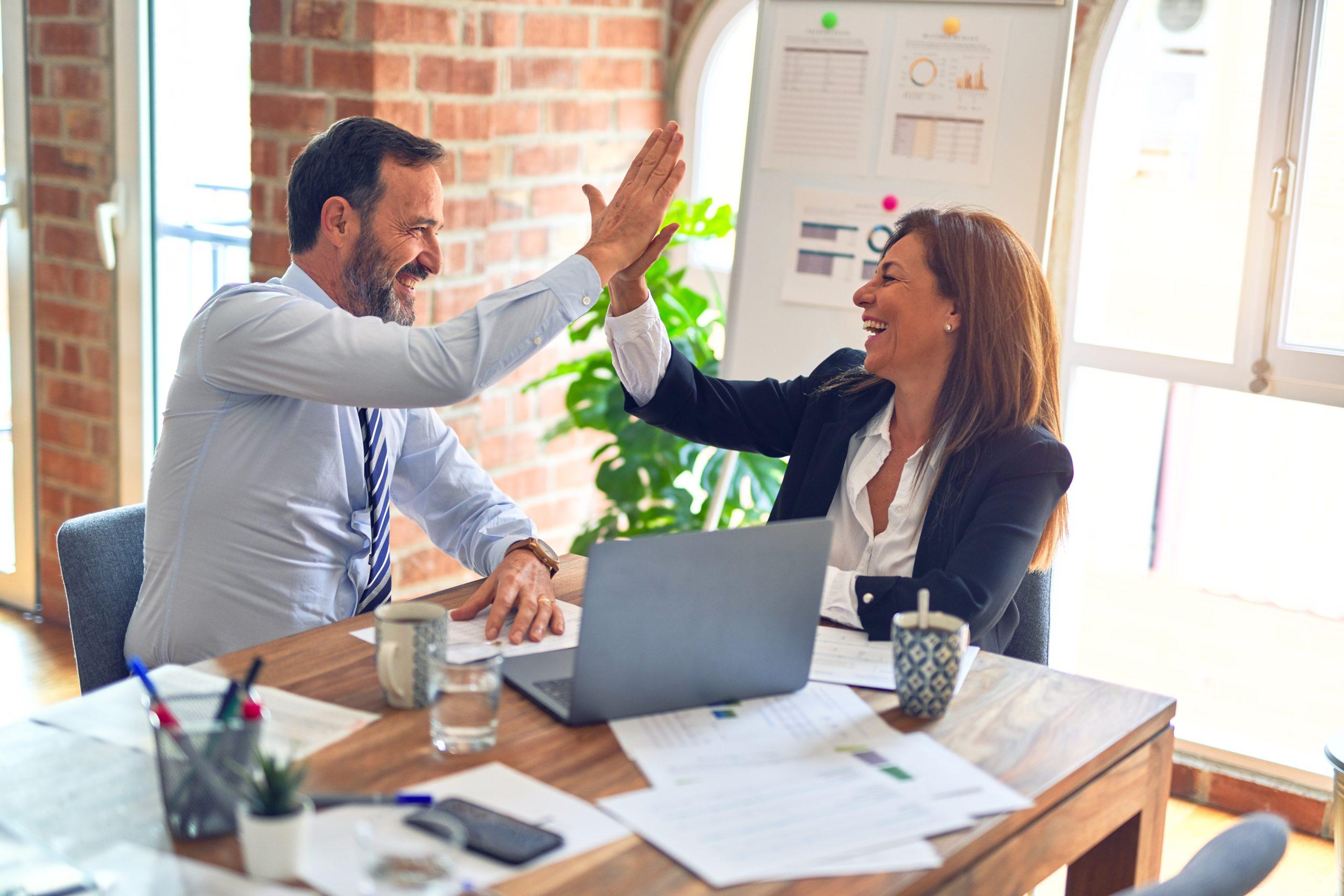 Inteligência em vendas: use dados para vender mais