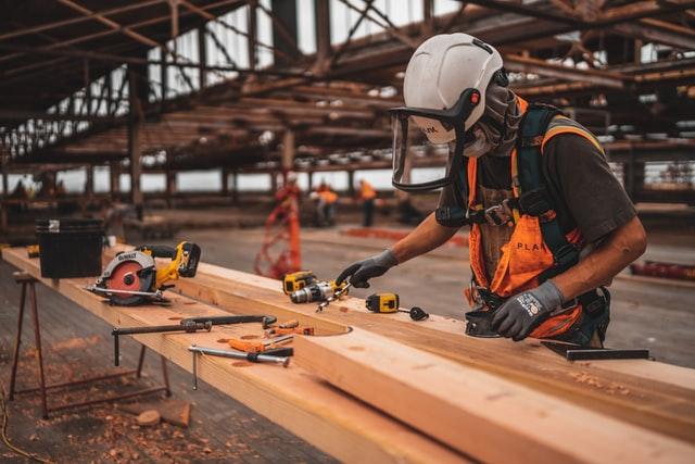 Big data e machine learning revolucionam construção civil