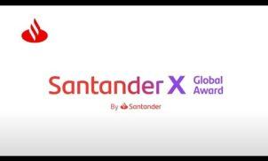 Santander X anunciou os grandes influenciadores mundiais e wconnect está entre eles