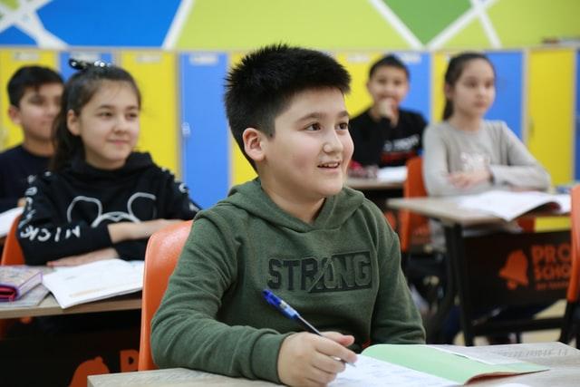 The Joy School: vivenciar o inglês é muito mais do que falar